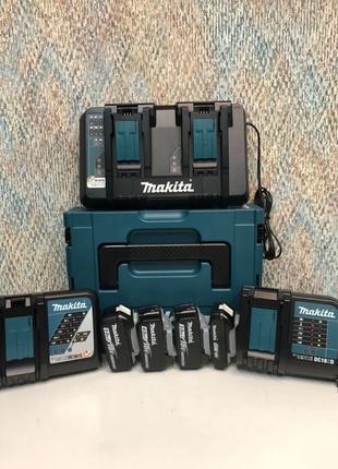 Ушм, перфораторы, зарядные, аккумуляторы Makita