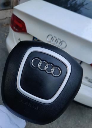 Подушка безопасности Audi A4