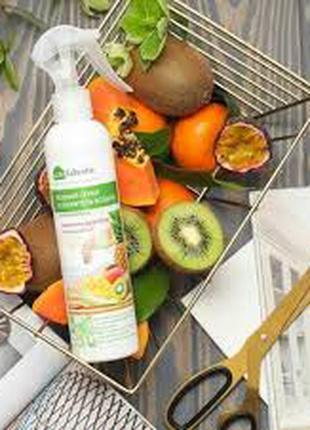 Водный спрей-освежитель воздуха «Свежесть фруктов» Faberlic