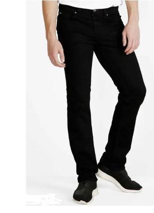 Классические стрейчевые мужские джинсы /брюки lee cooper w33 l30