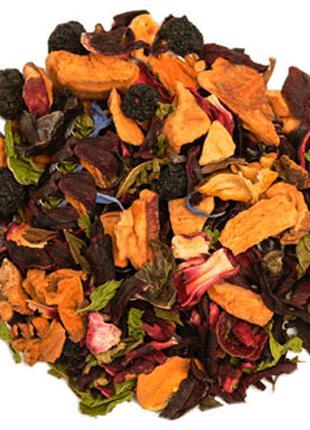 Чай травяной Minty Mallow Мальва с мятой