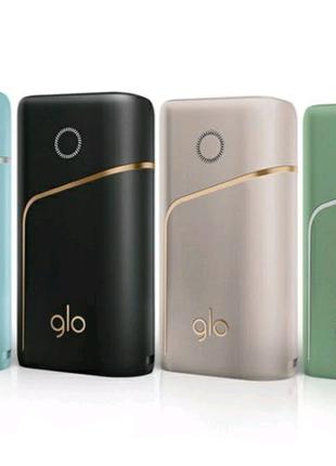 Официальный представитель glo | glo PRO/HYPER |Оригинал|Гарантия|