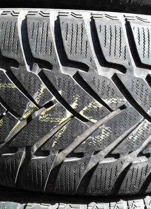 Шины легковые зимние Dunlop