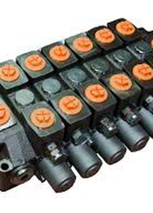 Ремонт гидрораспределителя Hydrocontrol