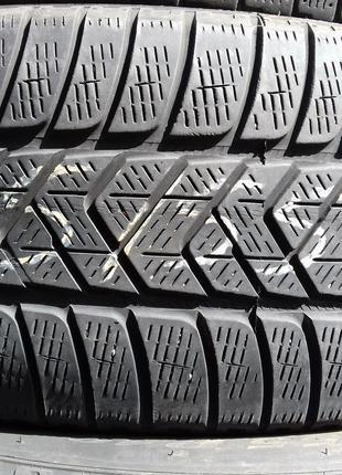 Шины легковые всесезонные Pirelli