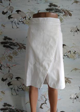 Элегантная юбка на подкладке.   550