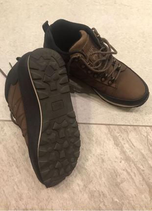 Зимние ботинки *42 RESERVED FOOTWEAR