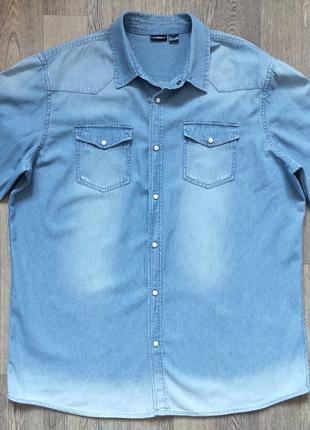 Mужская рубашка Livergy, размер XL