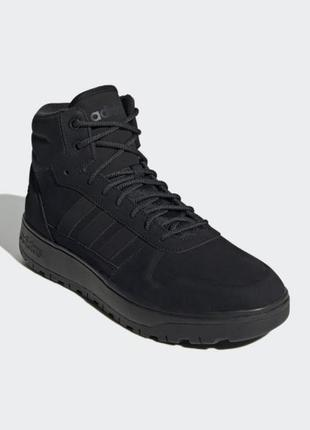 Мужские ботинки adidas blizzare fw6784