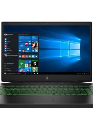 Ноутбук HP Pavilion 15 Gaming (8KQ04EA)