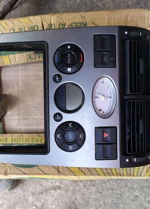 Блок управления печкой и климат контролем Ford Mondeo 3