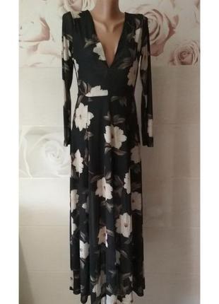 Шикарное платье из тюля(сетка) cbr новое с биркой