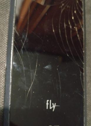 Fly IQ4511 Quad разборка