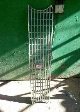 решетка радиатора ваз 21011