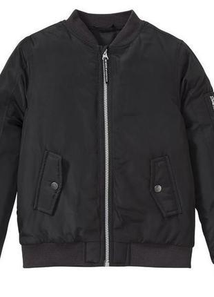 Pepperts куртка бомбер на девочку 11-12 лет