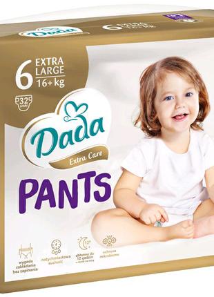 Трусики Dada pants *6