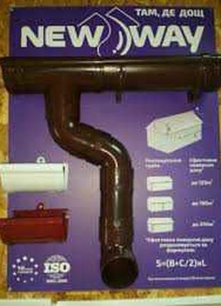 Водостічна система