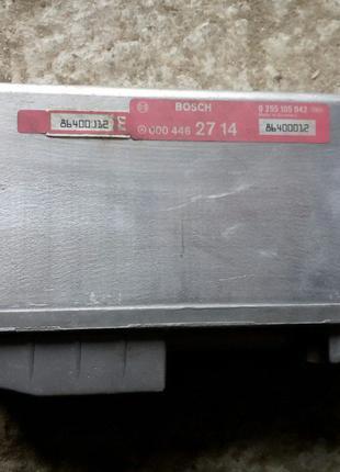 Блок управления abs mercedes vario atego 4.2d A0004462714