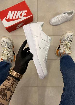 Кроссовки Nike Air Force 1 Full White