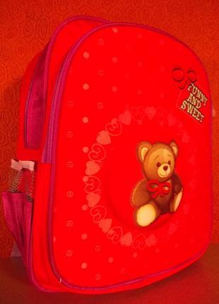 Рюкзак портфель ранец школьный детский уценка брак