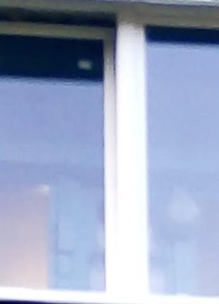 Готовые конструкции - балкон, окно. Цена - шара!
