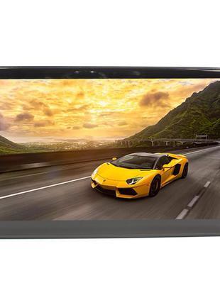 """Магнитола 7"""" Lesko 7003 A 2 Din c Android 8.1 GPS Wi Fi + каме..."""