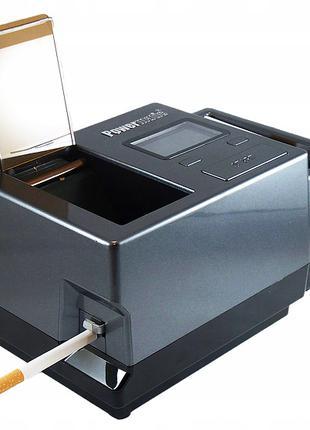 Электрическая автоматическая машина  для сигарет Powermatic 3+