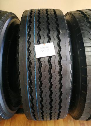 Прицеп шина 385/65R22.5 SUNFULL ST022 Бесплатная доставка!