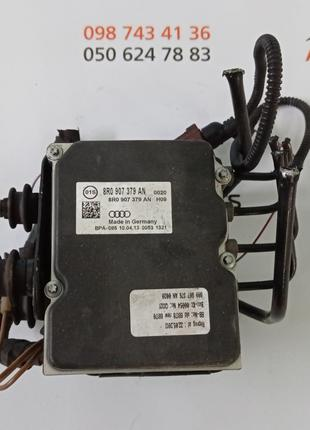 Разборка AUDI Q5 блок ABS 8r0907379an  8R0614517CK