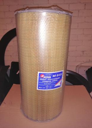 Элемент фильтра воздушного ТУ У 28.2-19344541-001 MF8421