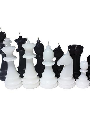 Свечи шахмати