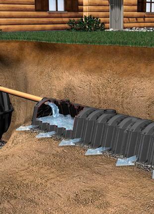Система очистки канализационных стоков One2clean