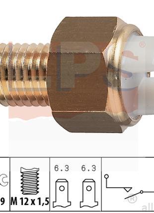 1 860 009 EPS 020941521A датчик вкл света заднего хода