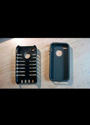 Продам чохол на iPhone 4S