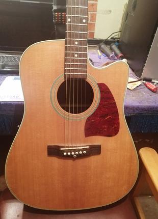 Продам гитару електро акустическую