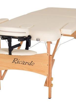 Стол массажный RICARDO PARMA