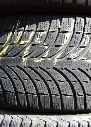 Шины легковые зимние Michelin