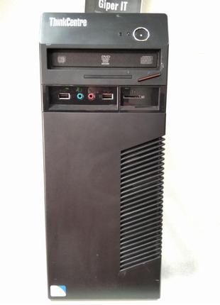 "Lenovo M72e Tower (i3 3220, DDR3 4Gb, HDD 500Gb 3.5"")"