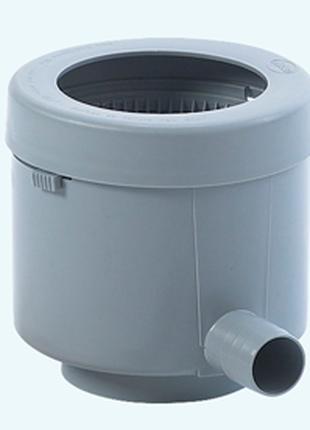 Фильтр для декоративной садовой емкости