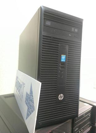 ПК HP 280 G2 MT (Core i5 6500, DDR4 8Gb, HDD 1Tb) s1151