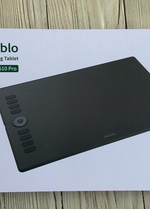 Графический планшет Parblo A610 PRO