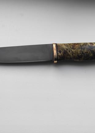 Нож, ручная работа. ДИ90мп.