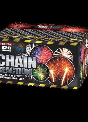 Фейерверк Chain Reaction fc30120-1 furor
