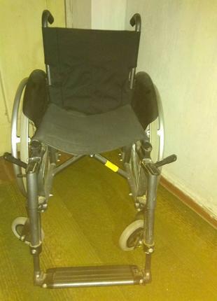 Инвалидная коляска Артём 245