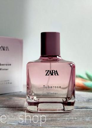 Zara tuberose winter духи парфюмерия туалетная вода оригинал и...