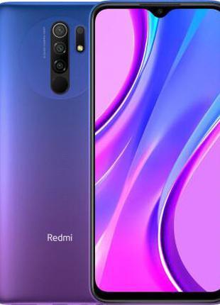 Мобільний телефон Xiaomi Redmi 9 3/32G Sunset Purple