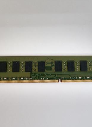 Оперативная память DDR3 4GB 1600MHz для ПК