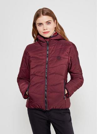 Новая тёплая зимняя куртка(Турция) с гипоалергенным утеплителем