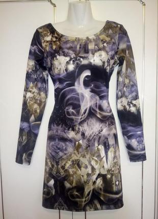 🔥🔥🔥распродажа всего ассортимента.🔥🔥🔥 платье с доинными рукавам...