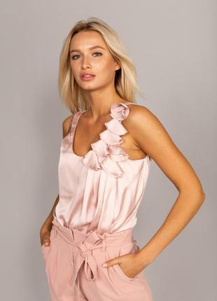 Блуза шелк премиум линия h&m новая коллекция!